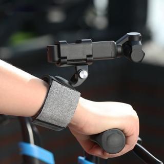 【PGYTECH】OSMO Pocket/GoPro通用運動相機手腕帶