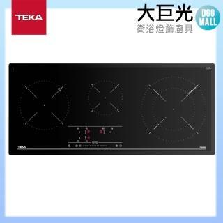 【大巨光】德國TEKA 90cm三口感應爐(IR-9330-HS)