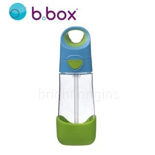 【澳洲 b.box】Tritan隨行水壺(海洋藍)