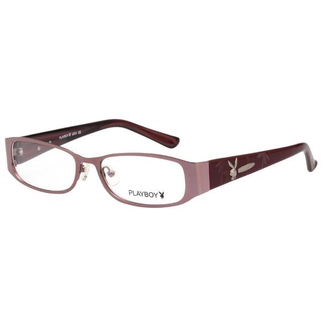 【PLAYBOY】光學/太陽眼鏡(共多款)