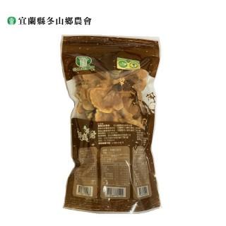 【冬山鄉農會】有機靈芝茸-乾品(100g/包)