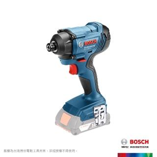 【BOSCH 博世】18V鋰電衝擊起子機-空機(GDR 180-LI)