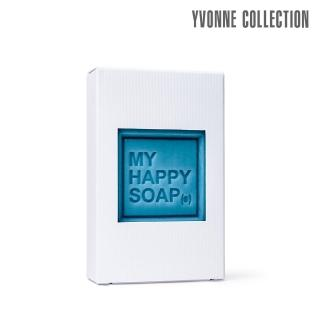【Yvonne Collection】My Happy Soap 法國手工香皂- 海草 ALGUES(香水調香皂)