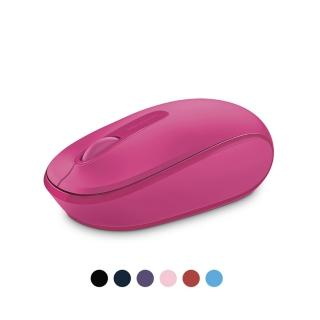 【Microsoft微軟】1850無線行動滑鼠