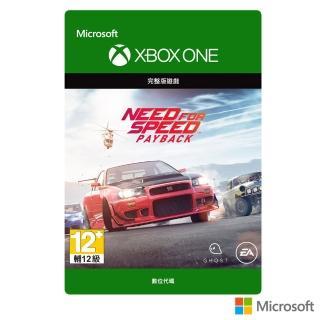【Microsoft 微軟】極速快感:血債血償(下載版 購買後無法退換貨)