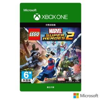 【Microsoft 微軟】樂高Marvel 超級英雄 2(下載版 購買後無法退換貨)
