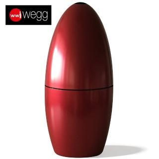 【義大利WEGG】酒瓶 恆溫 冷卻罐 酒瓶恆溫罐 保冷罐 -紅色波爾多(冷卻罐)
