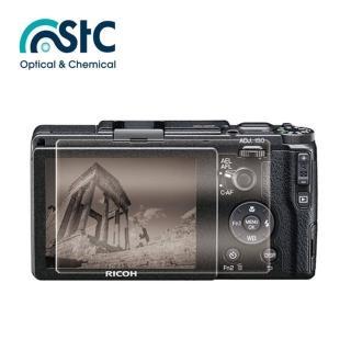【STC】玻璃螢幕保護貼  Ricoh Type P(適用 GR 3 GR III GRIII)