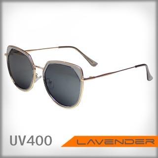 【Lavender】偏光片太陽眼鏡 9116 C53(偏光片太陽眼鏡)