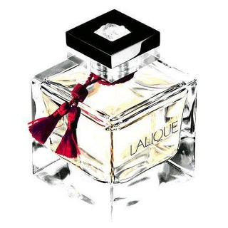【LALIQUE 萊儷】Lalique 紅色經典女性淡香精(50ml)