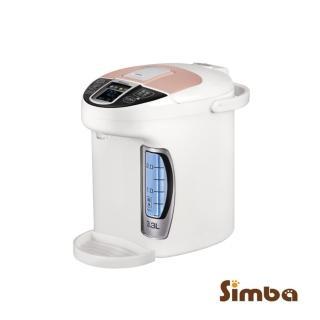【Simba 小獅王辛巴】智能六段式定溫調乳器(S5 PRO)