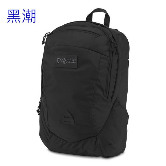 【JANSPORT】城市休旅後背包-WYNWOOD(兩色可選)