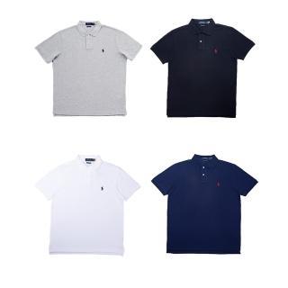 【RALPH LAUREN】2019美國POLO/男款經典POLO衫/經典款(POLO)