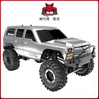 【Redcat Racing】EVEREST GEN7 SPORT 1/10四驅攀岩車 銀 6050RT-09585(攀岩車)