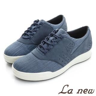 【La new】outlet 飛彈系列 休閒鞋(男70230105)