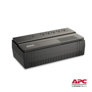 【APC】Easy UPS 在線互動 500VA/ 300W(BV500-TW)