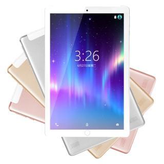 【Super Pad】極光神話 10.1吋 4G Lte 聯發科八核心 IPS 通話平板電腦(6G/64G)