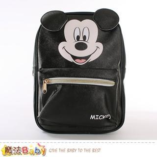 【魔法Baby】休閒背包 迪士尼米奇授權正版雙肩背包(f0356)