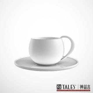 【TALES 神話言】菊影‧咖啡杯組-小‧風雅食具(文創 禮品 禮物 收藏)