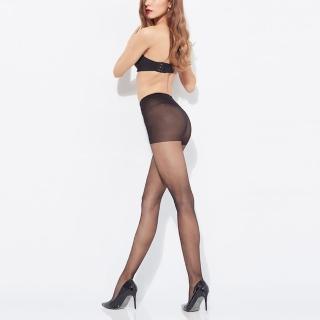 【佩登斯】10D超細纖維親膚絲襪2色可選 - 極緻型(3入)