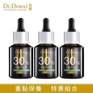 【Dr.Douxi 朵璽】杏仁酸精華液30% 30ml(3瓶入)