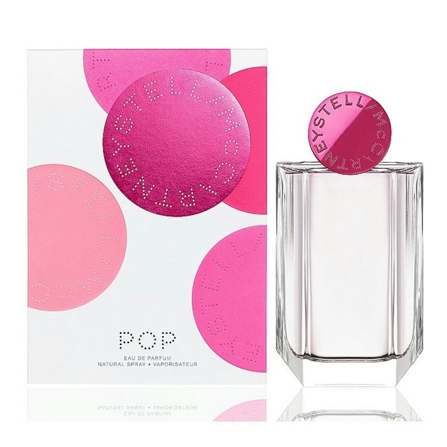 【Stella McCartney】POP 粉彩女性淡香精(100ml)