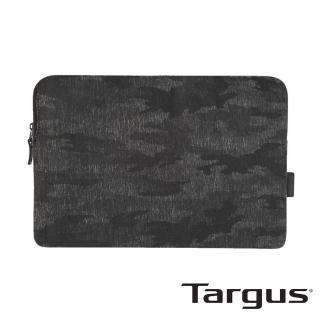 【Targus】Citylite Pro MacBook Pro 13 吋隨行包(墨色迷彩/限量版)