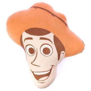【HOLA】迪士尼系列Toy Story造型抱枕-胡迪