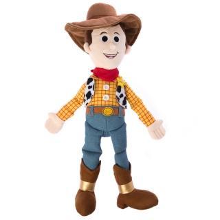 【HOLA】迪士尼系列 Toy Story 造型玩偶 胡迪 Sheriff Woody