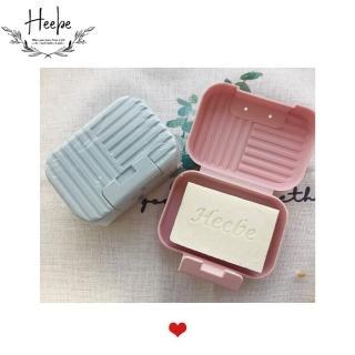 【Heebe希臘女神】橄欖皂專用旅行皂盒