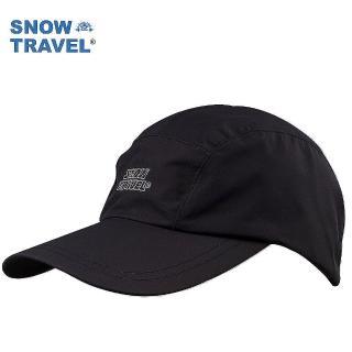【SNOW TRAVEL】AH-5 英國進口PORELLE防水透氣棒球帽(防曬/遮陽/戶外/休閒/棒球帽)