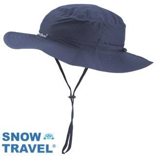 【SNOW TRAVEL】AH-23抗UV透氣快乾戶外輕量休閒帽(防曬/遮陽/戶外/休閒/抗UV)