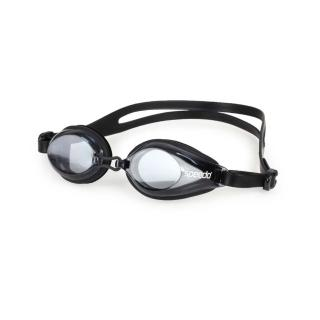 【SPEEDO】成人泳鏡-游泳 蛙鏡 訓練 戲水(SD8120047649)