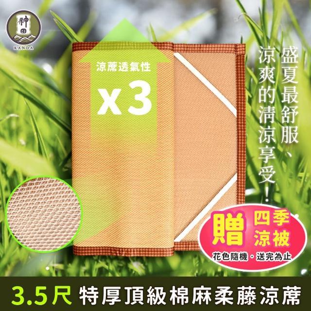 【神田職人】3D頂級特厚