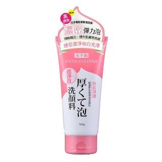 【水平衡】超濃密水感泡泡洗面乳-亮白淨透100g