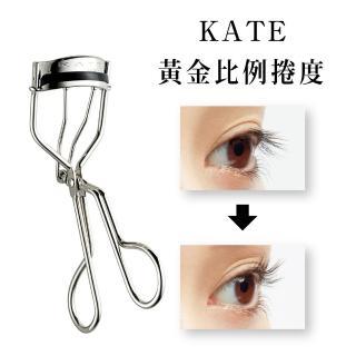 【KATE 凱婷】超定型睫毛夾替換膠墊