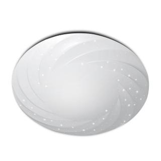 【華燈市】快可換 星炫 42W三段調光LED吸頂燈-自然光(三年保固)