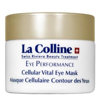 【La Colline 科麗妍】緊緻特效眼膜(30ml)