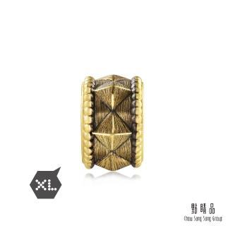 【點睛品】Charme XL Tattoo系列 狂野 黃金串珠