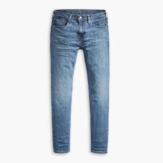 【LEVIS】男款 502 Taper 上寬下窄牛仔褲 / Lyocell天然環保纖維 / 彈性布料-熱銷單品