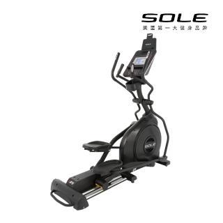 【SOLE】E25 索爾 橢圓機