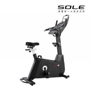 【SOLE】LCB 直立健身車(藍芽升級款)