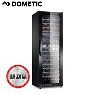 【Dometic】福利品★單門雙溫專業酒櫃 S117FG