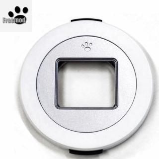 【Freemod】自動鏡頭蓋X-CAP賓士蓋適Panasonic國際14-42mm f3.5-5.6 PZ 37mm(鏡頭蓋 鏡頭前蓋 鏡頭保護蓋)