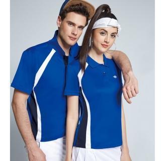 【Londa Polo】吸濕排汗男版短POLO衫(P198205)