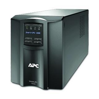 【APC】SMT1000TW Smart-UPS 1000VA LCD 120V 在線互動式UPS