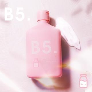 【MKUP 美咖】B5淨潤深層卸妝乳