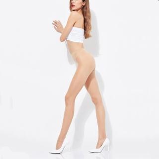 【佩登斯】15D全透明超薄透氣絲襪/褲襪