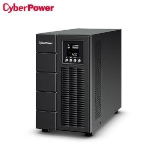 【CyberPower】Online SC系列 3000VA 在線式不斷電系統(OLS3000)