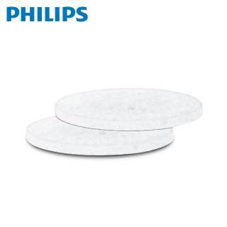 【Philips 飛利浦】飛利浦櫥上型淨水器無紡布濾網WP3914(WP3914)